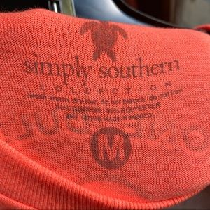 Simply Southern Tops - SIMPLY SOUTHERN | Sea Turtle T-Shirt